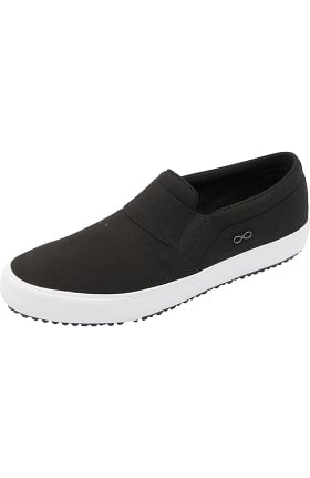 Infinity by Cherokee Men's Rush Vulcanized Slip-On Shoe