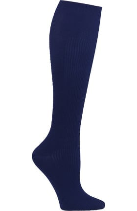 Footwear by Cherokee Men's 8-10 mmHg Knee High Support Sock