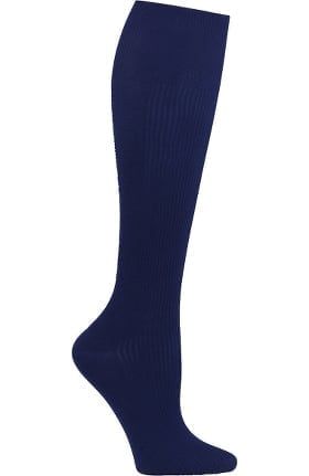 Footwear by Cherokee Men's Knee High Support Sock