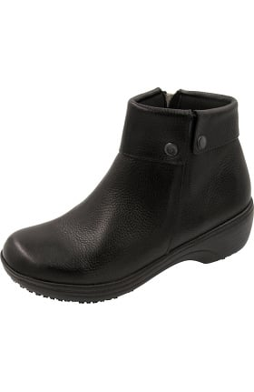 Footwear by Cherokee Women's Norma Bootie Shoe