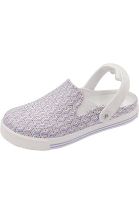 Clearance ANYWEAR Women's Range Convertible Slip On Clog