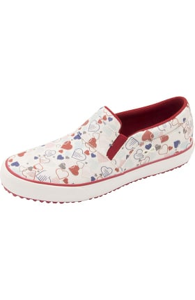 Clearance Infinity by Cherokee Women's Rush Vulcanized Slip On Shoe