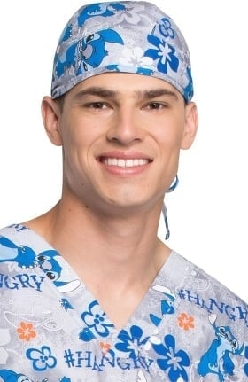 Clearance Tooniforms by Cherokee Unisex Print Scrub Hat