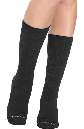 Therafirm by Cherokee Unisex Diabetic Seamless Socks