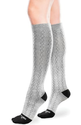 Therafirm by Cherokee Unisex 15-20 mmHg Compression Mild Support Sock