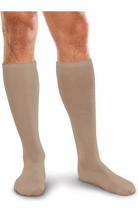Therafirm by Cherokee Unisex 10-15 mmHg Light Support Sock