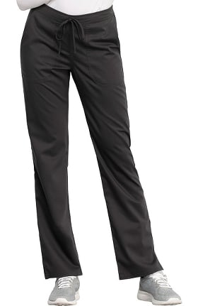 Revolution by Cherokee Workwear Women's Drawstring Scrub Pant