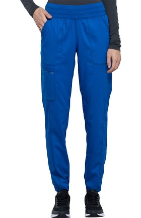 Revolution by Cherokee Workwear Women's Jogger Scrub Pant
