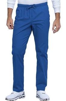 Professionals by Cherokee Workwear Unisex Drawstring Scrub Pant