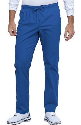 Professionals by Cherokee Workwear Unisex Drawstring Scrub Pant