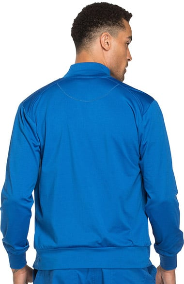 Clearance Core Stretch by Cherokee Workwear Unisex Zip ...