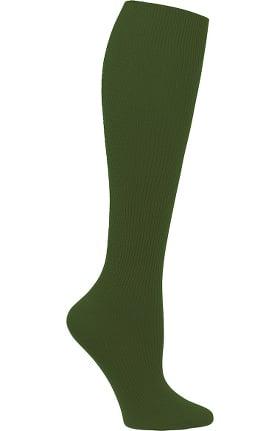 Footwear by Cherokee Women's 8-10 mmHg Compression True Support Socks