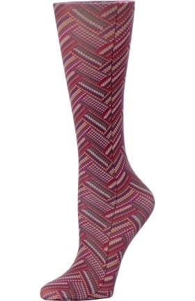 Clearance Cutieful Women's Nylon 8-15 mmHg Compression Sock