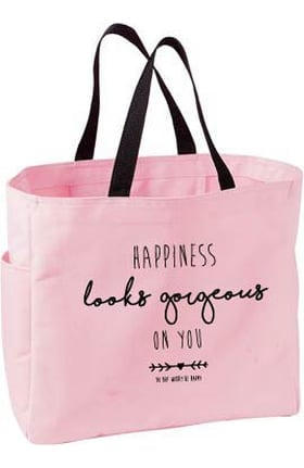 Cutieful Women's Canvas Tote Bag