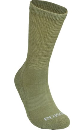 EcoSox by Cutieful Unisex Diabetic Crew Sock