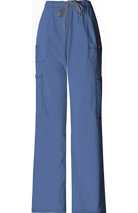 Clearance Gen Flex by Dickies Men's Youtility Scrub Pants