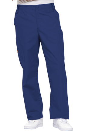 Clearance EDS Signature by Dickies Men's Zip Fly Pull On Pant