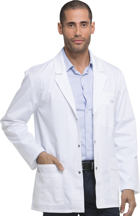 "Gen Flex by Dickies Men's 31"" Lab Coat"