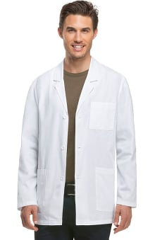 "EDS Signature by Dickies Men's 31"" Lab Coat"