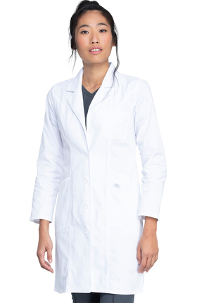 Everyday Scrubs Signature by Dickies Women's 37' Lab Coat