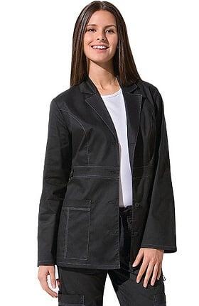 """Gen Flex by Dickies Women's Youtility 28"""" Lab Coat"""