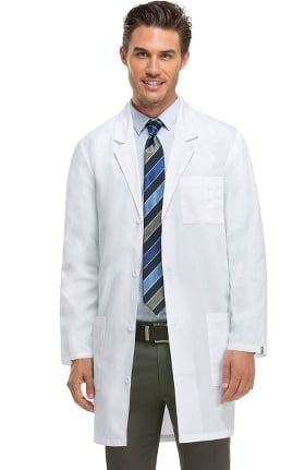 "Everyday Scrubs Signature by Dickies Unisex 37"" Lab Coat"