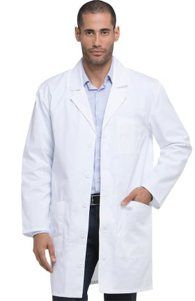 Everyday Scrubs Signature by Dickies Unisex Professional 37' iPad Lab Coat
