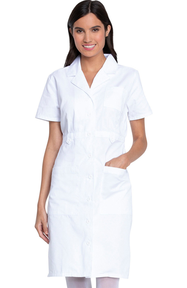 Everyday Scrubs By Dickies Women S 38 Quot Dress Allheart Com