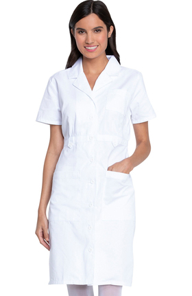 "Everyday Scrubs by Dickies Women's 38"" Dress"