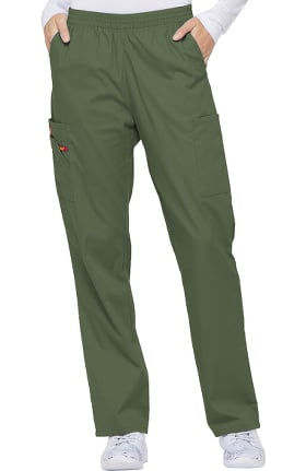 EDS Signature by Dickies Women's Pull On Scrub Pant