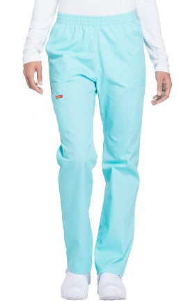 Clearance EDS Signature by Dickies Women's Pull On Scrub Pant
