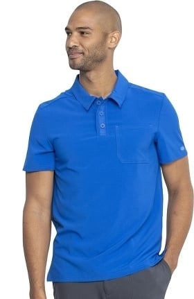 EDS Essentials by Dickies Men's Polo Shirt