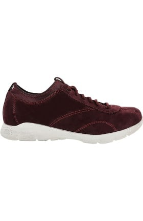 Dansko Women's Audra Lace Up Athletic Shoe