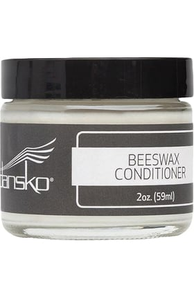 Shoe Care by Dansko Beeswax Conditioner for Leather Shoes - 2 oz. Jar Shoe Care