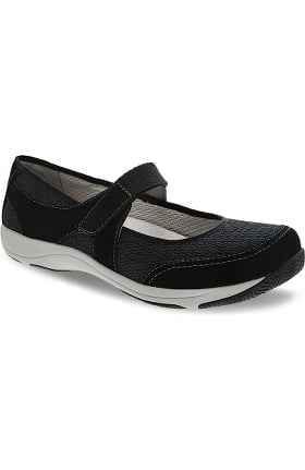 Professional Stapled Clog by Dansko Women's Hennie Mary Jane Shoe