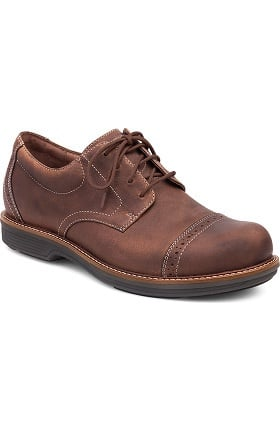 Dansko Men's Justin Lace-Up Oxford Shoe