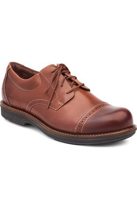 Clearance Dansko Men's Justin Lace-Up Oxford Shoe