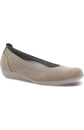 Clearance Dansko Women's Kristen Ballet Flat Shoe