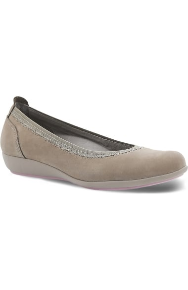 4dfe1fe7cd Clearance Dansko Women's Kristen Ballet Flat Shoe   allheart.com