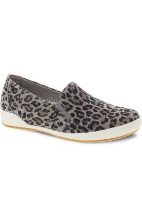 Dansko Women's Odina Perforated Slip-On Shoe