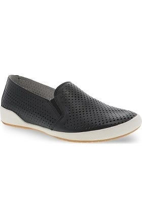 Clearance Dansko Women's Odina Perforated Slip-On Shoe