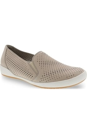 Dansko Women's Odina Perforated Slip-On Shoe