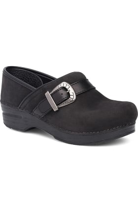 Dansko Women's Pammy Buckle Clog