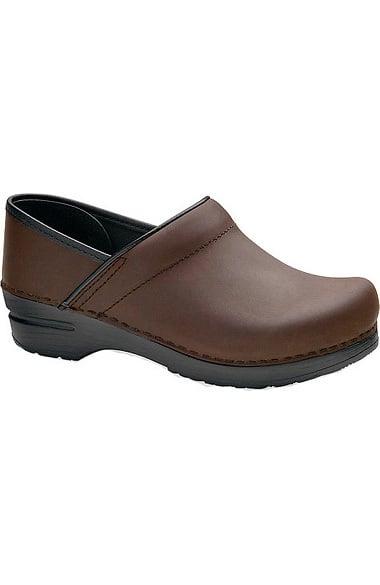 9fd5afb618f Professional Stapled Clog by Dansko Unisex Nursing Shoe