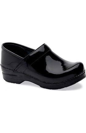 Clearance Professional Stapled Clog by Dansko Unisex Nursing Shoe