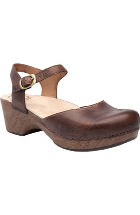 Dansko Women's Sam Mary Jane Clogs