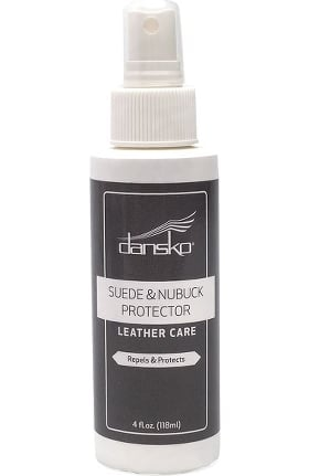 Shoe Care by Dansko Suede & Nubuck Leather Protective Spray