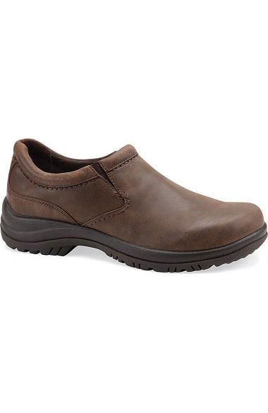 204cdb803c3a4 Dansko Antimicrobial Black Shoes | Allheart.com