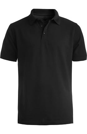 Edwards Garment Men's Short Sleeve Polo
