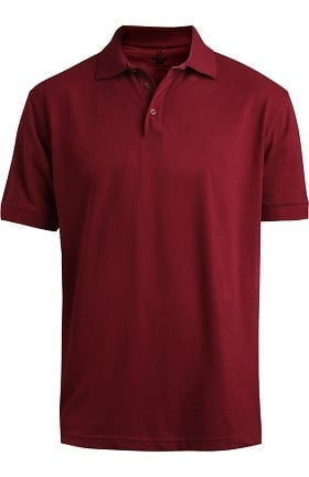 Clearance Edwards Garment Men's Short Sleeve Polo